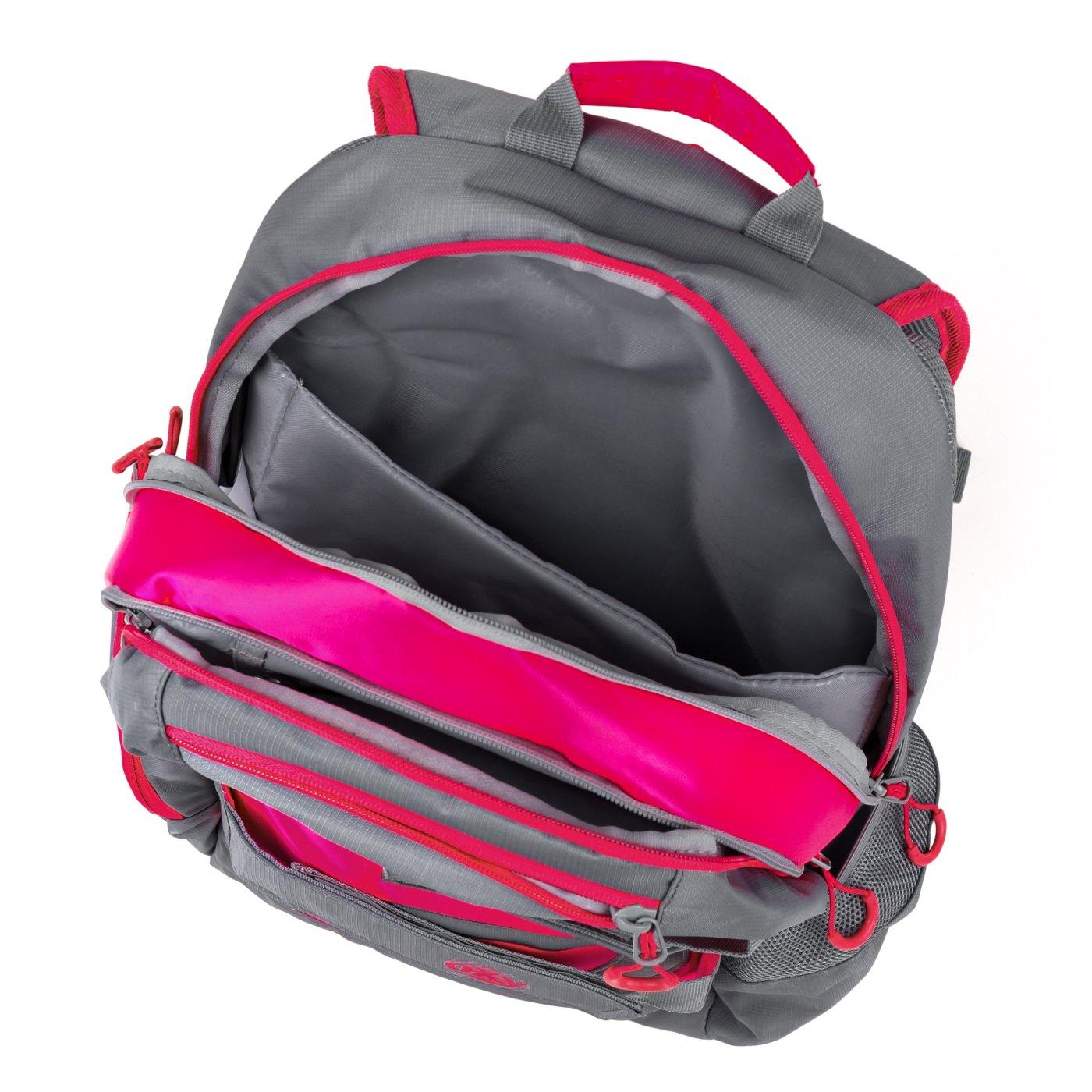 ... Školní potřeby · OXY STUDENTSKÉ BATOHY A DOPLŇKY · OXY SPORT ·  Studentský batoh OXY Sport NEON LINE Pink Bez licence · Image. OXY 154ba38ecc